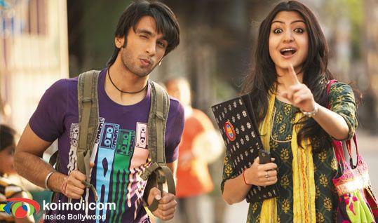 Band Baaja Baaraat Director Maneesh Sharma S Quickie Band Baaja Baaraat Bollywood Ranveer Singh