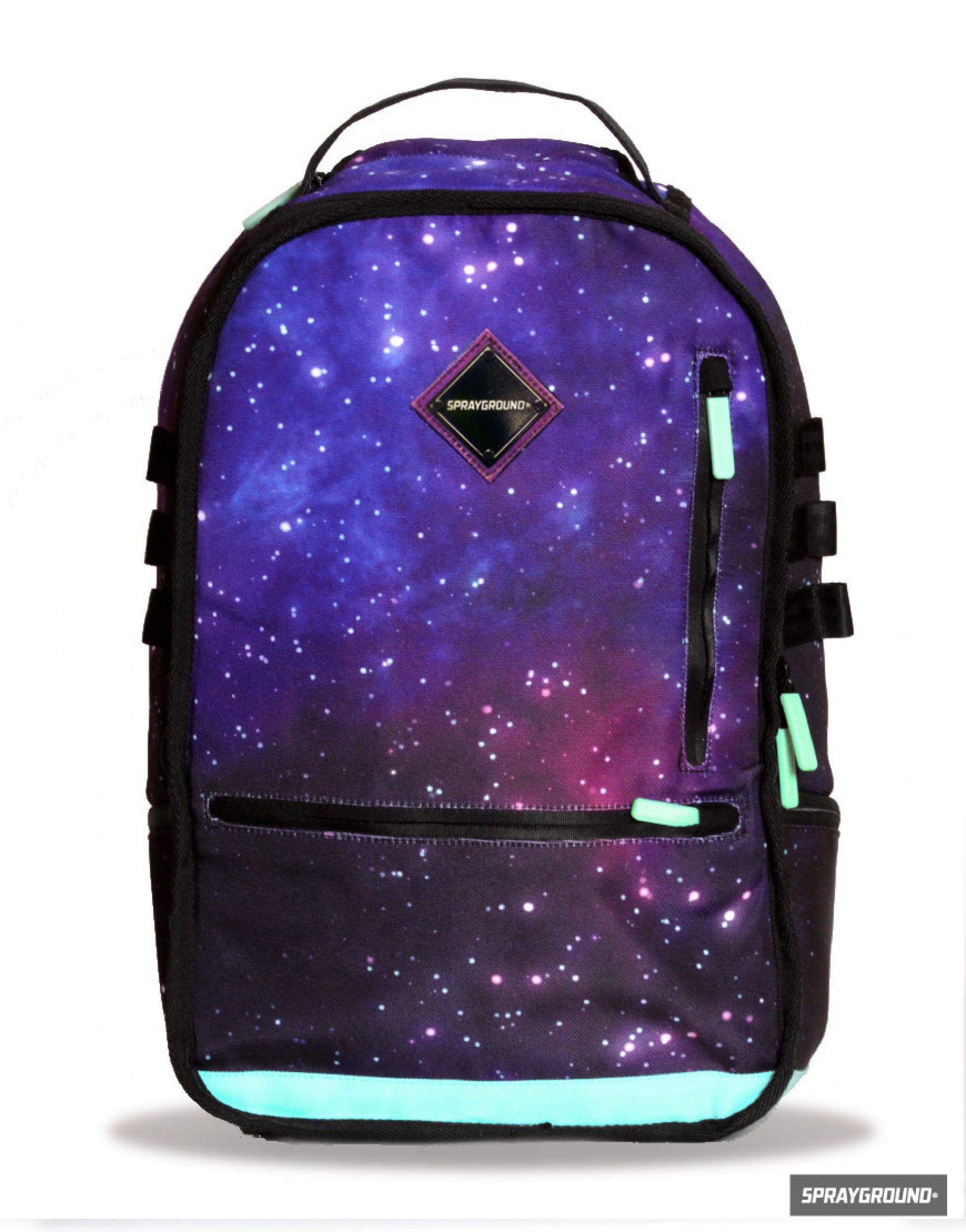 The Galaxy Backpack  047fb866b88e8