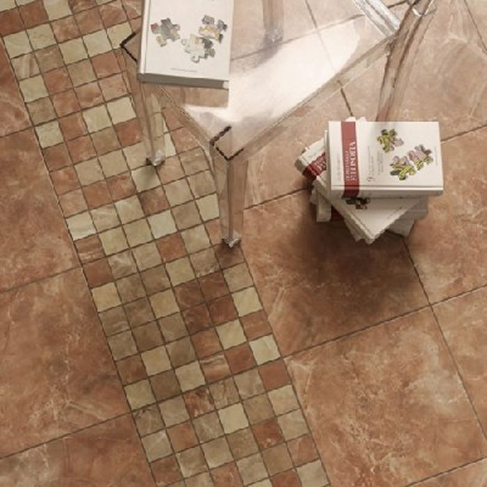 Onyx Red Floor Tiles Brooklyn Ny Tile Floor Flooring Red Floor