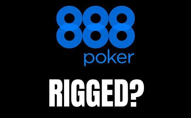 Is 888poker Safe