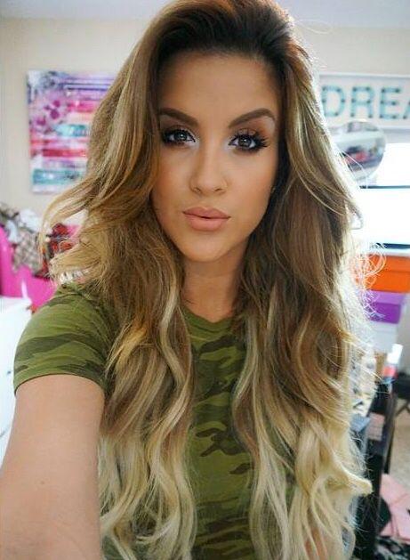 Nicole Guerriero Hair Styles Hair Beauty Hair