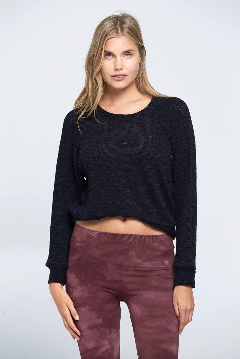 The Sawyer Sweatshirt