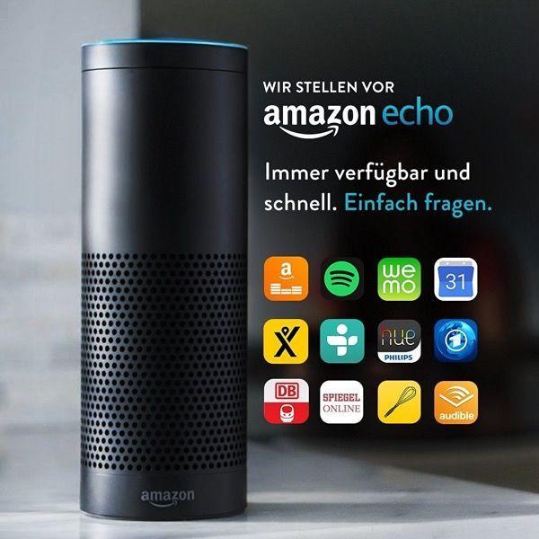 Welche Smart Home Gerate Sind Mit Amazon Echo Und Echo Dot