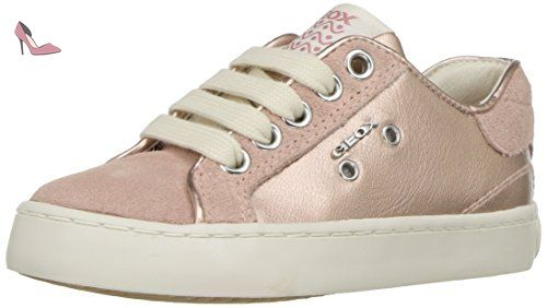 Geox JR Kilwi Girl Sneakers Basses Fille