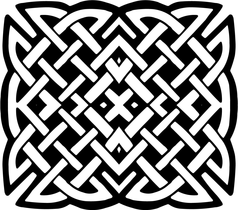 Плетеные узоры картинки