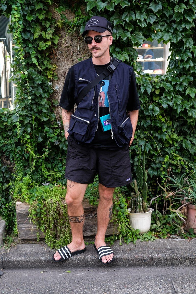 c812932b7b14 What Stylish Guys Are Wearing on the Streets of Tokyo in 2019 ...