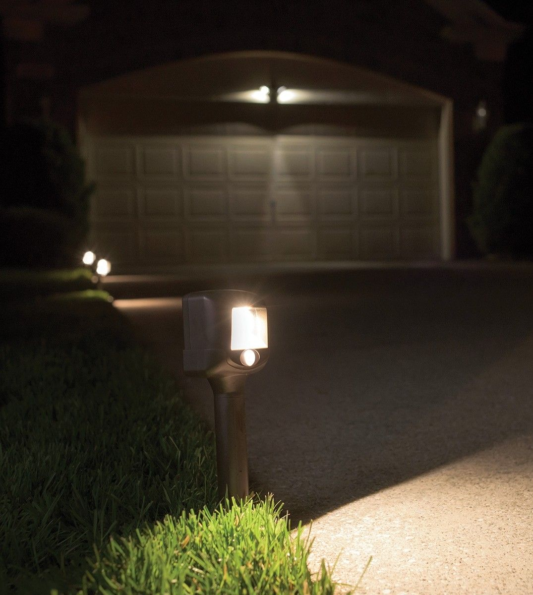 Mr Beams 174 Netbright 174 Led Path And Step Lights Mbn580 Set