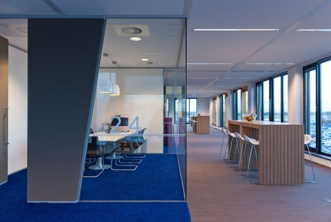 Brunel is an international recruitment agency Rotterdam office