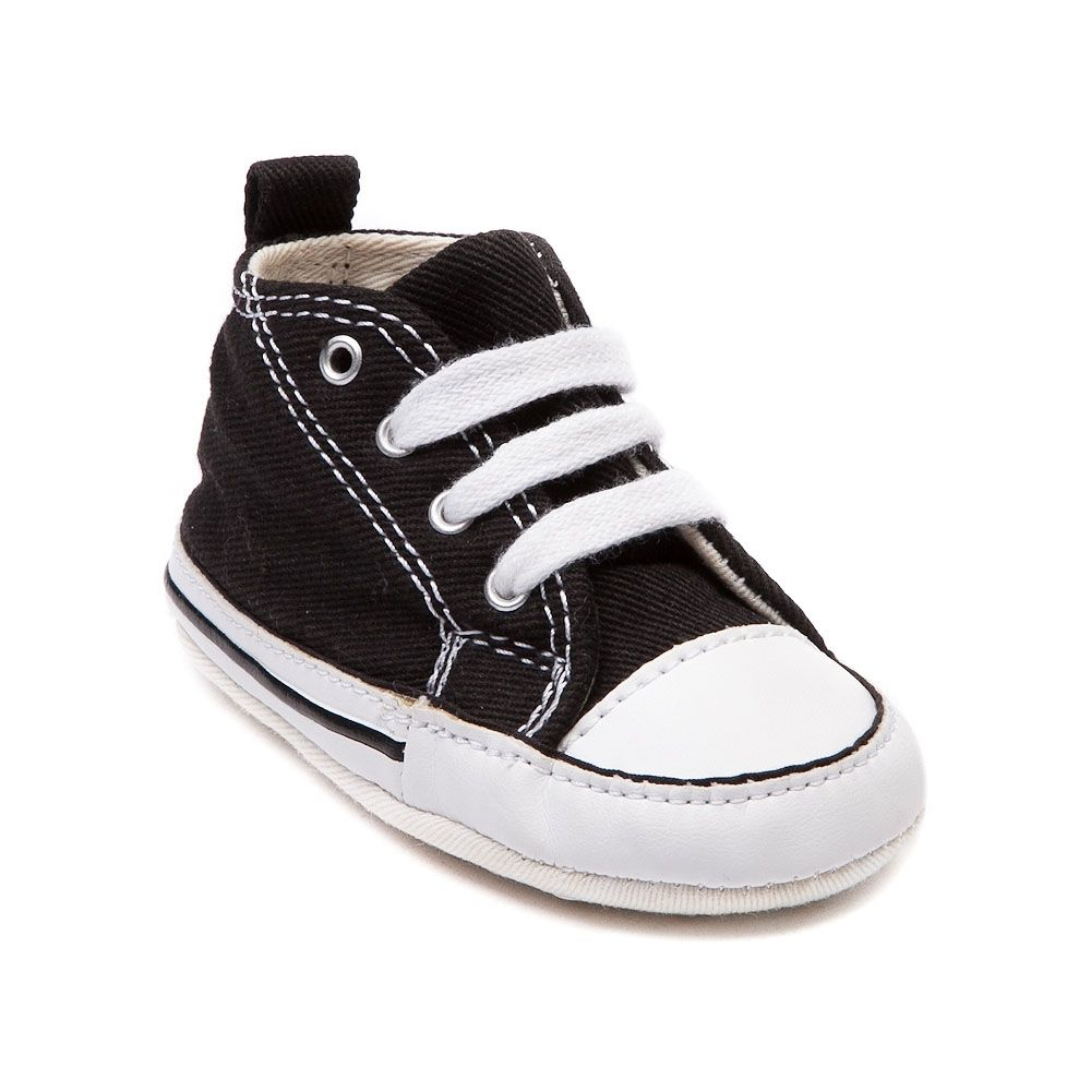 c399f7331095 Converse Chuck Taylor First Star Sneaker - Baby