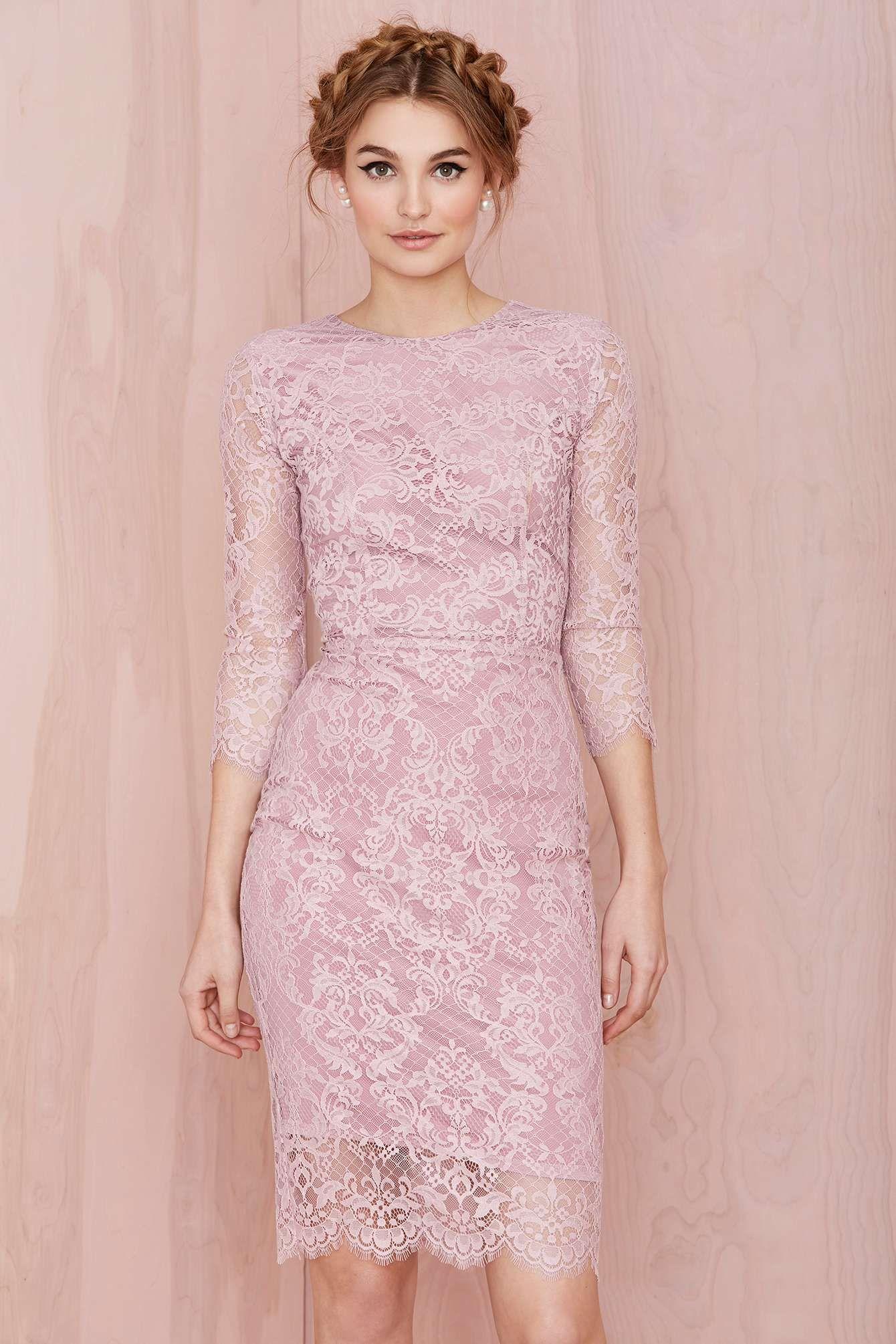 43982.1.zoom.jpg (1340×2010) | Coctail dress | Pinterest | Encaje ...