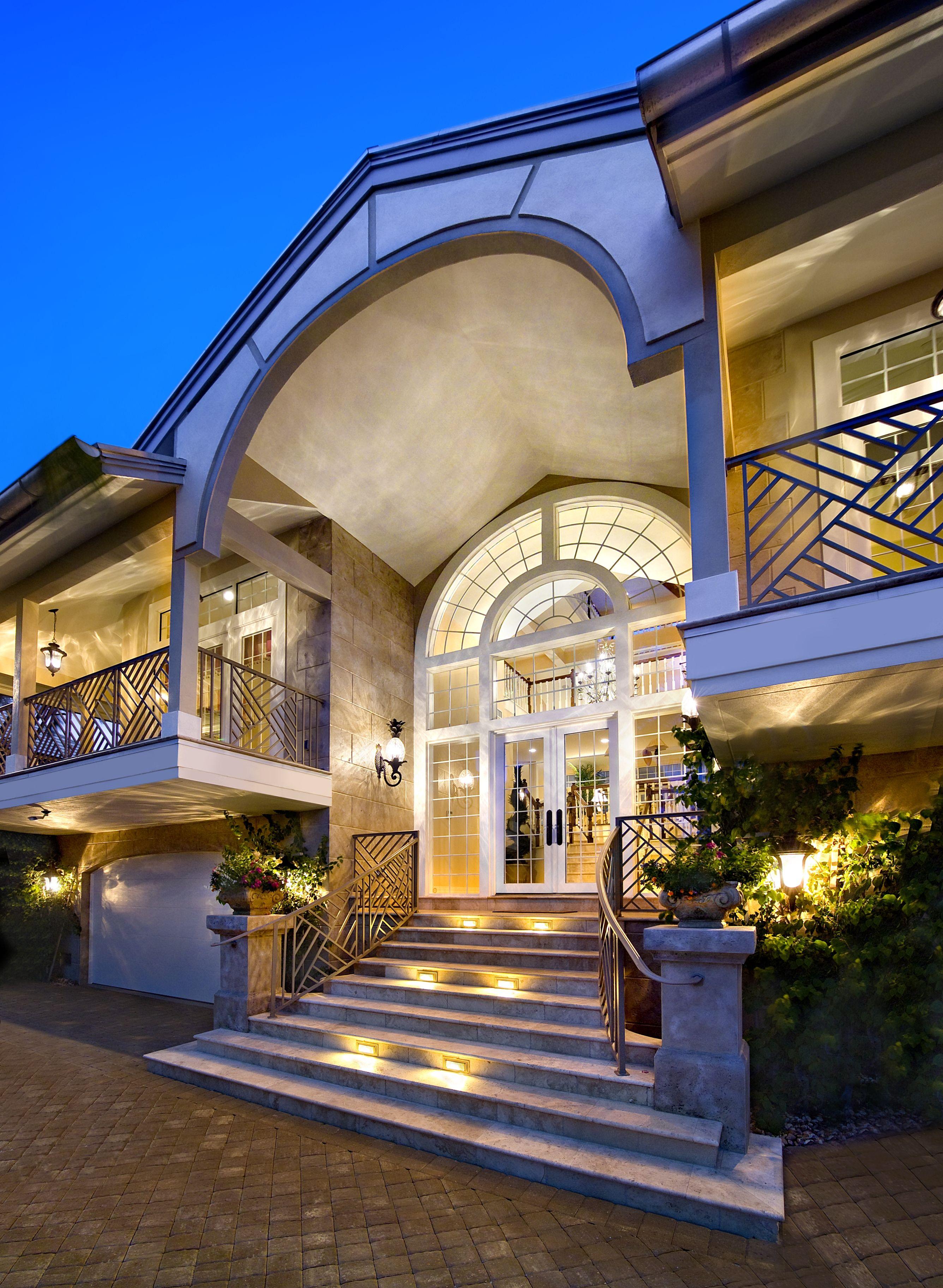 Home Custom Designed By Don Stevenson Design, Inc. & Lotus