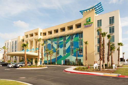 Holiday Inn Resort Fort Walton Beach - Fort Walton Beach, Florida