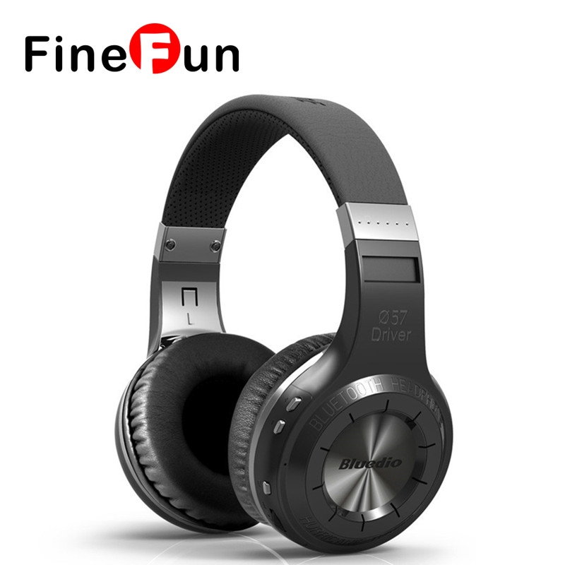 (26.99$)  Watch now - http://aiyy3.worlditems.win/all/product.php?id=32705835761 - 100% Original Bluedio HT bluetooth headphones BT4.1Stereo bluetooth headset wireless headphones for phones music