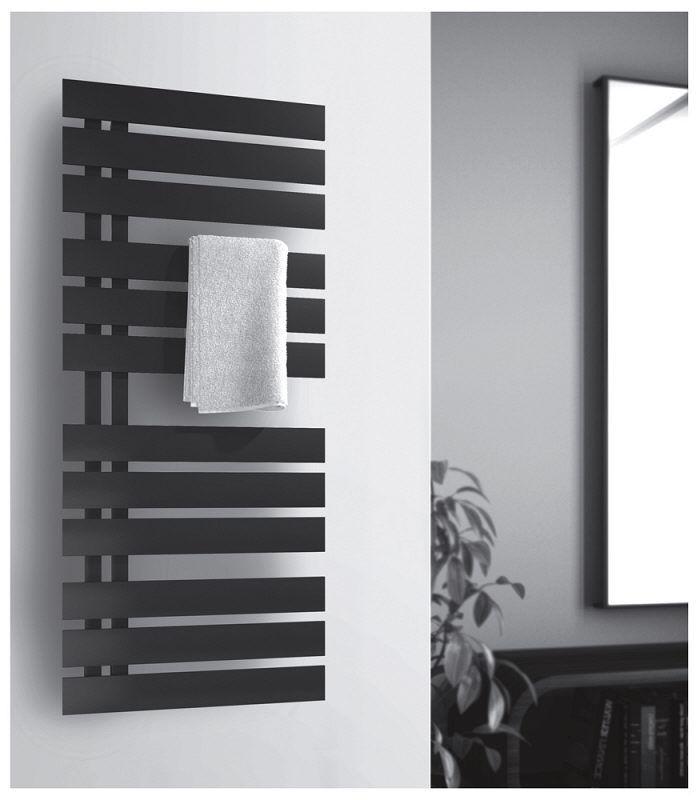 HSK Yenga Badheizkörper 60 x 180 cm 8760180-04 - MEGABAD   heater ...