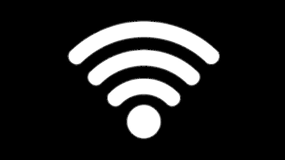 Wifi Icon White Png Image Wifi Icon Icon Image