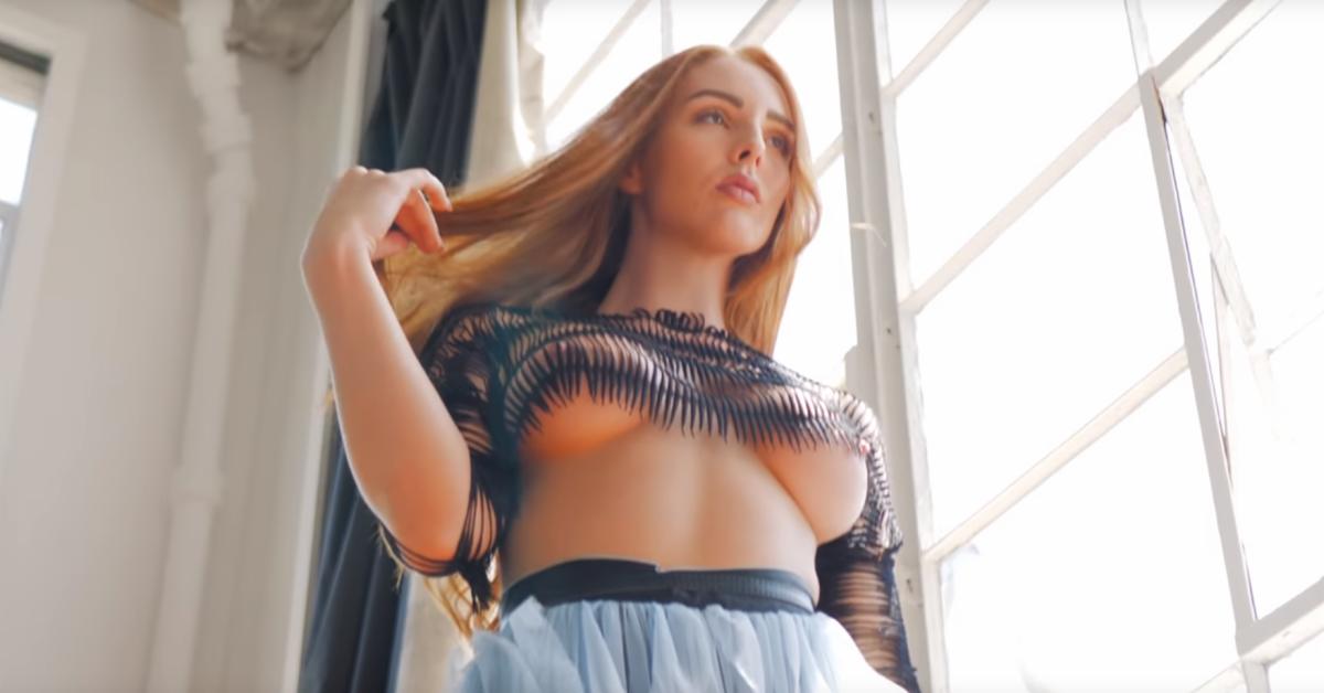 busty savana video