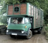 Used Bedford Horsebox For Sale