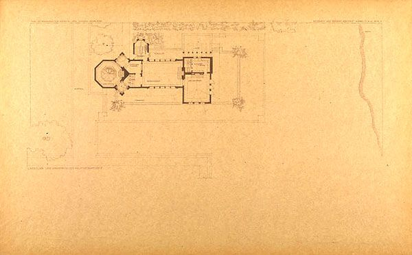 Frank Wright Mcafee House 的圖片搜尋結果 Modern Wright History