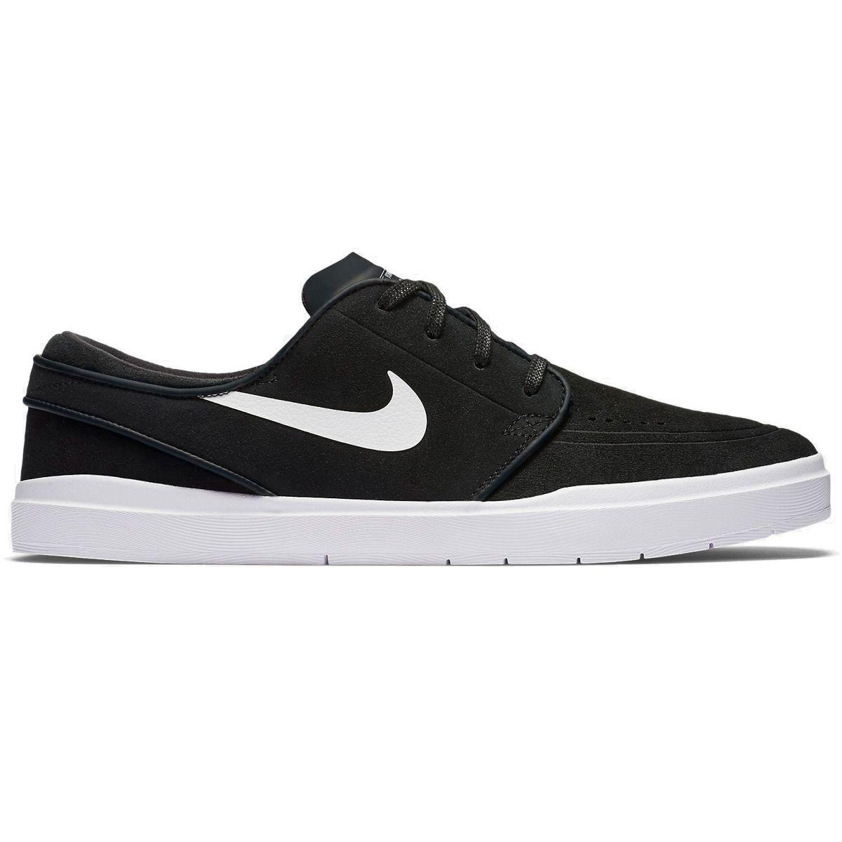 Buty Nike SB Nike Stefan Janoski Hyperfeel black/white czarny | Buty Nike SB  Buty