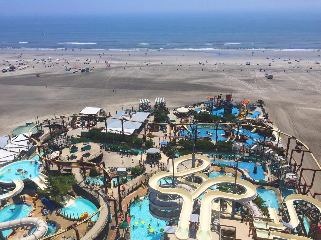 Morey S Piers And Beachfront Water Parks Wildwood Nj Top Tips