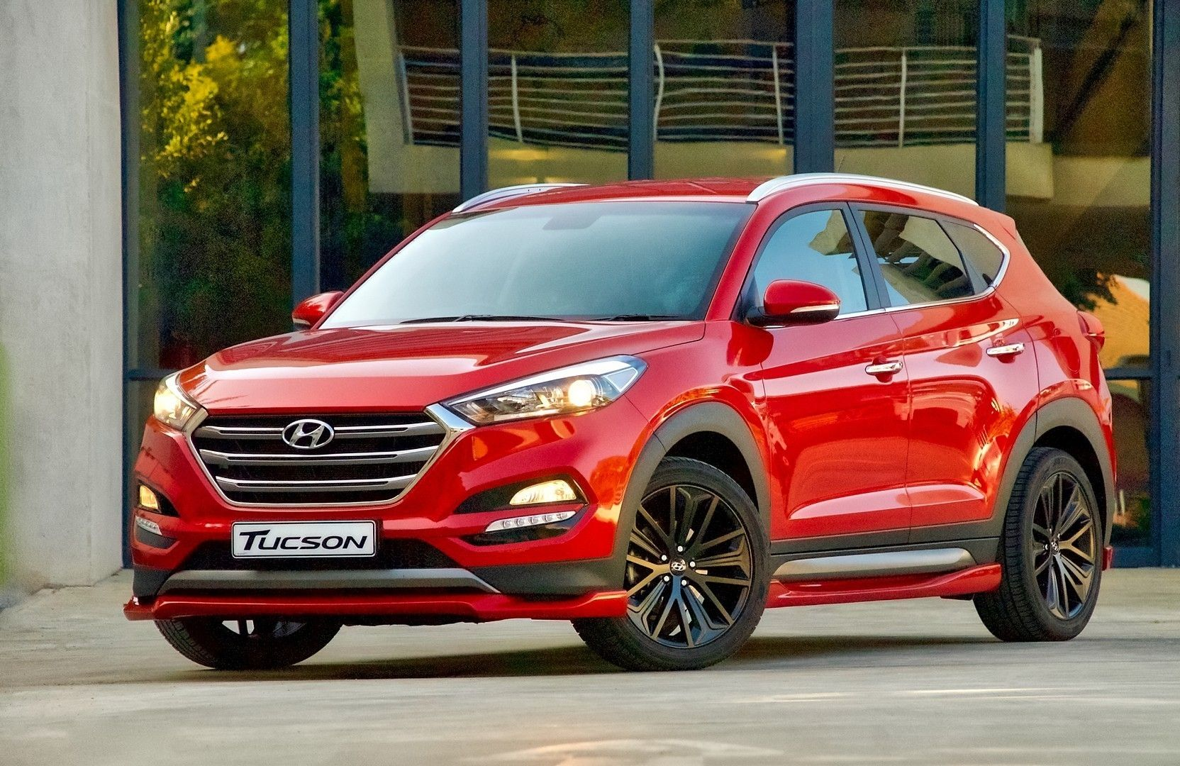 2018 Hyundai Tucson Specs And Review Hyundai Tucson Tucson Car