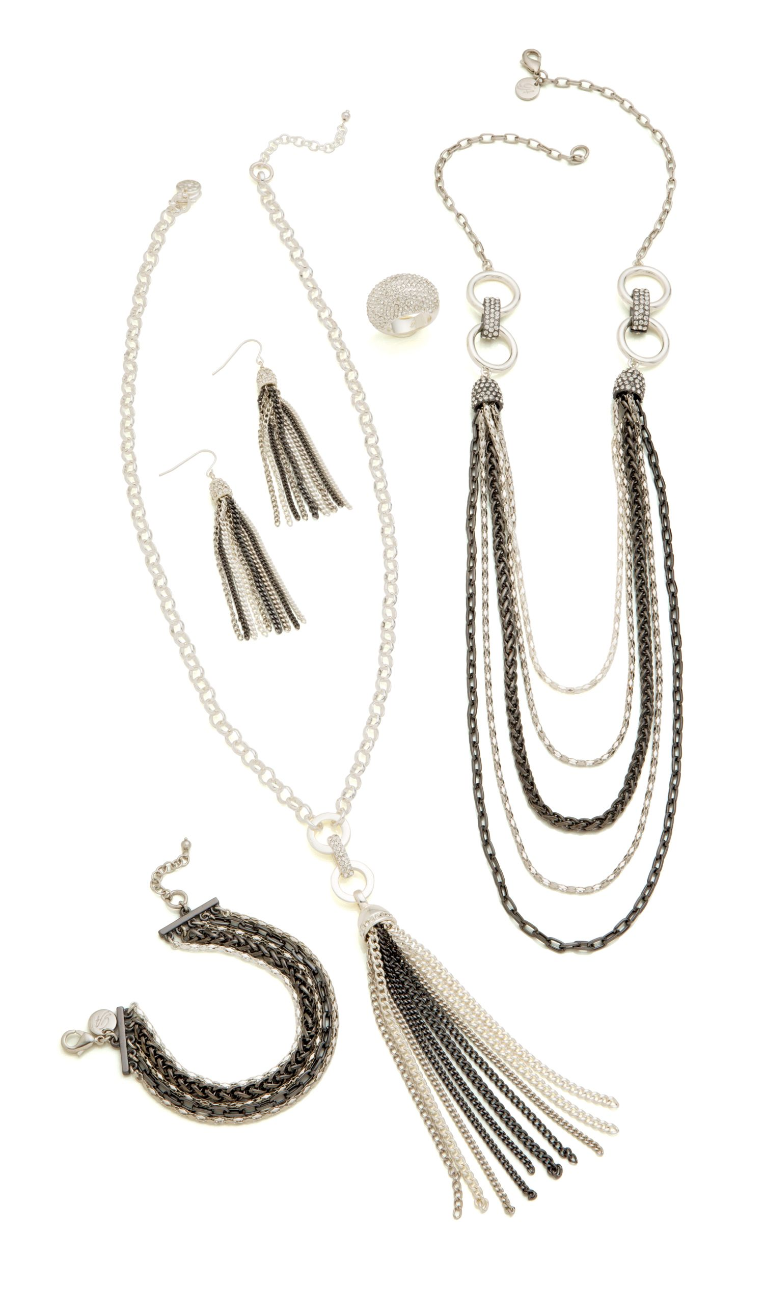 The Grace Adele Brooklyn Jewelry Collection