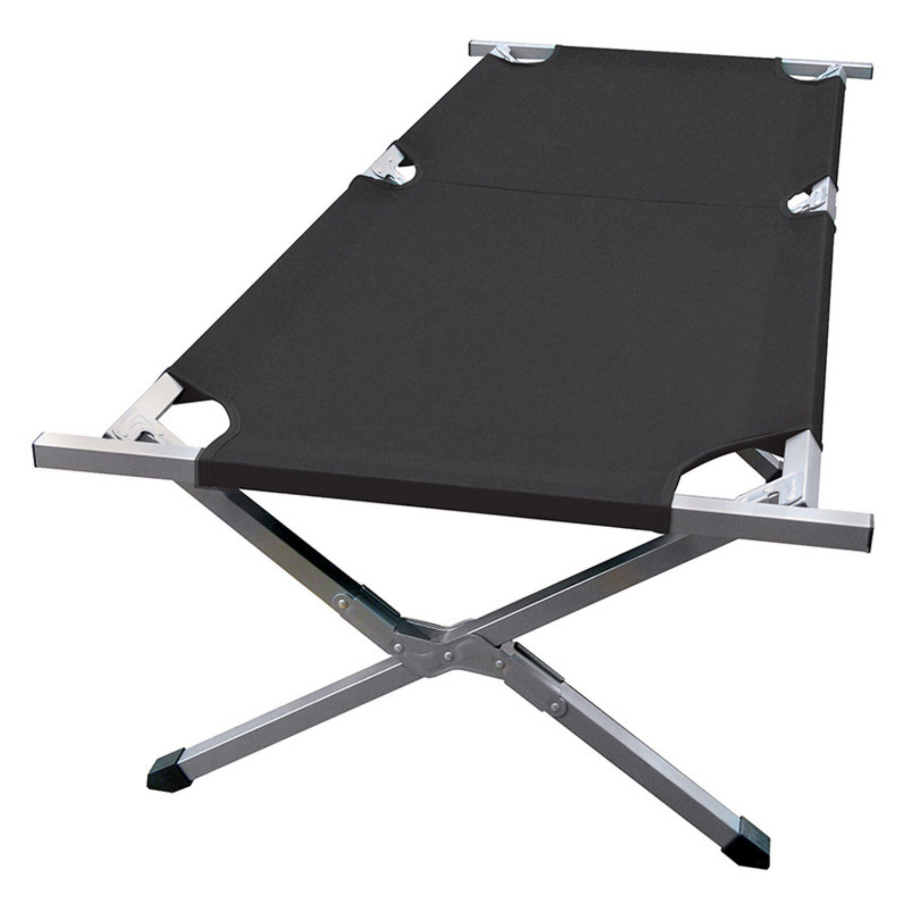 Stansport base camp folding cot g cots and products