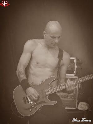 Fotorreportagem Ramp @ 13/08/16, Vagos Metal Fest, Quinta do Ega - World Of…