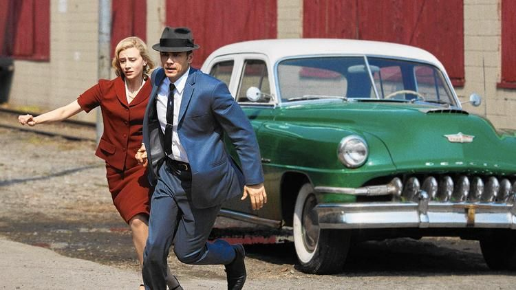 '11.22.63' on Hulu revisits Kennedy assassination through Stephen King's prism.  Winter Preview - '11.22.63'