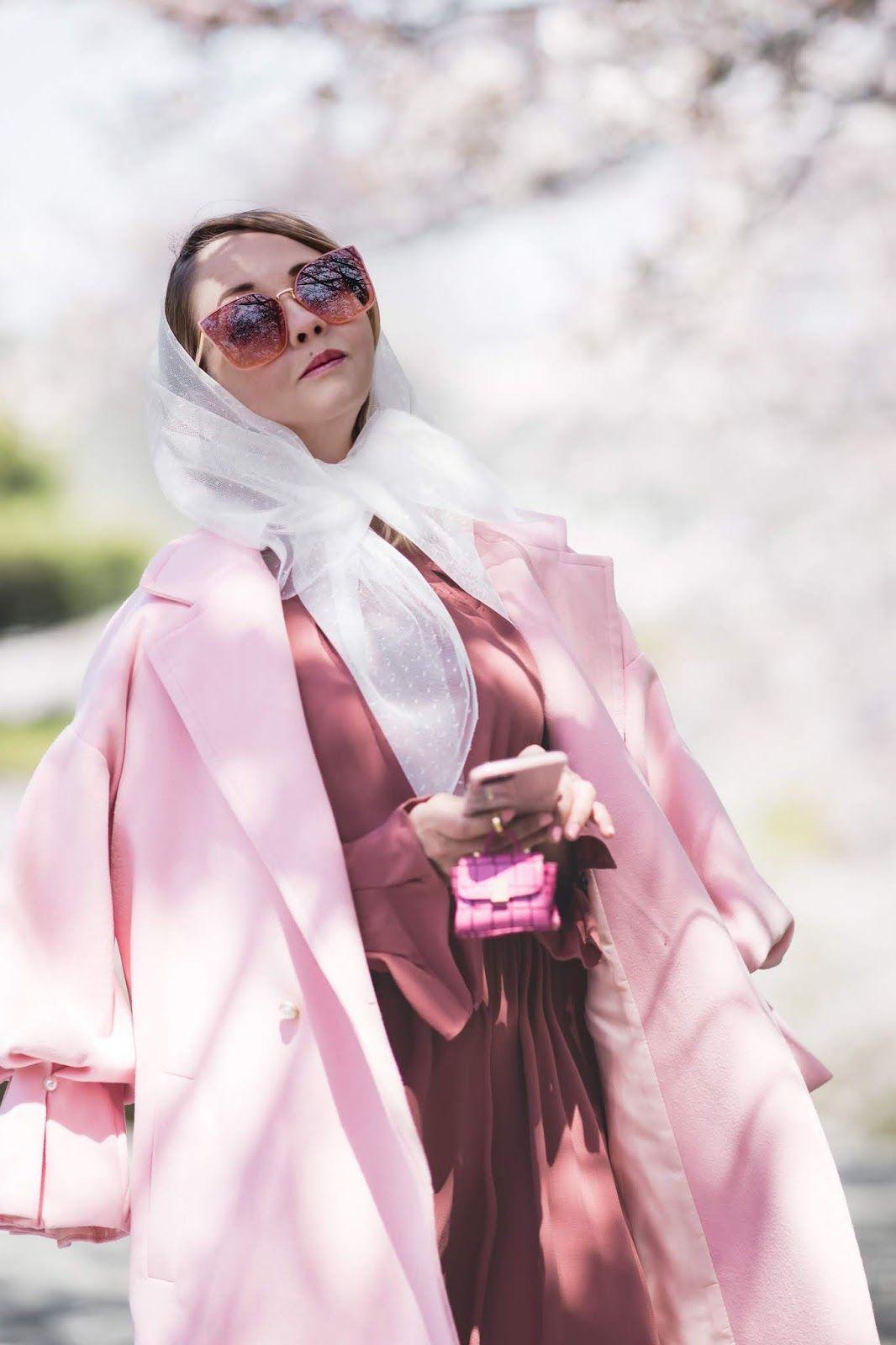 Park Art My WordPress Blog_Pink Puff Sleeve Dress Zara