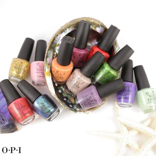 Nail Polish Collections | Pedicure, Gel pedicure, Diy pedicure