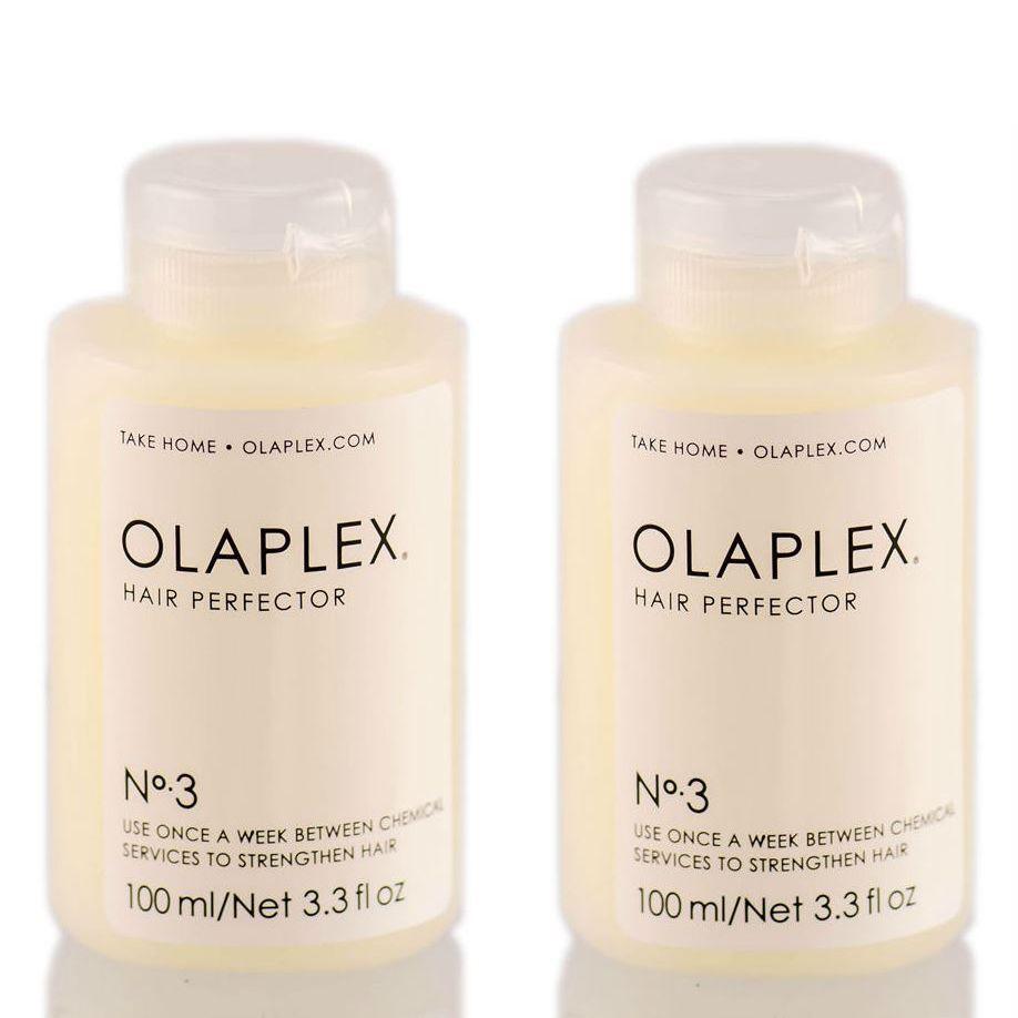 Olaplex No. 3 3.3ounce Hair Perfector (Pack of 2