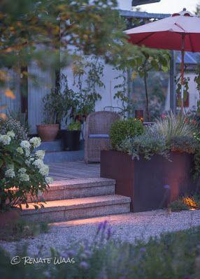 Gartenplanung Renate Waas Gartengestaltung Mun Licht Fur