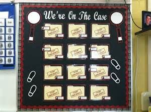 detective classroom theme - - Yahoo Image Search Results