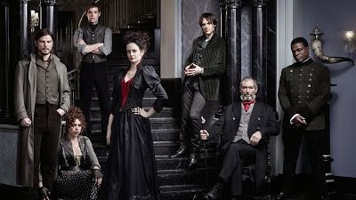 Penny Dreadful 1ª Temporada Eva Green Penny Dreadful