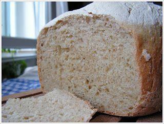 kata spájza: Kukoricás kenyér