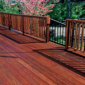Merbau Timber Decking Merbau Decking Timber Deck Deck