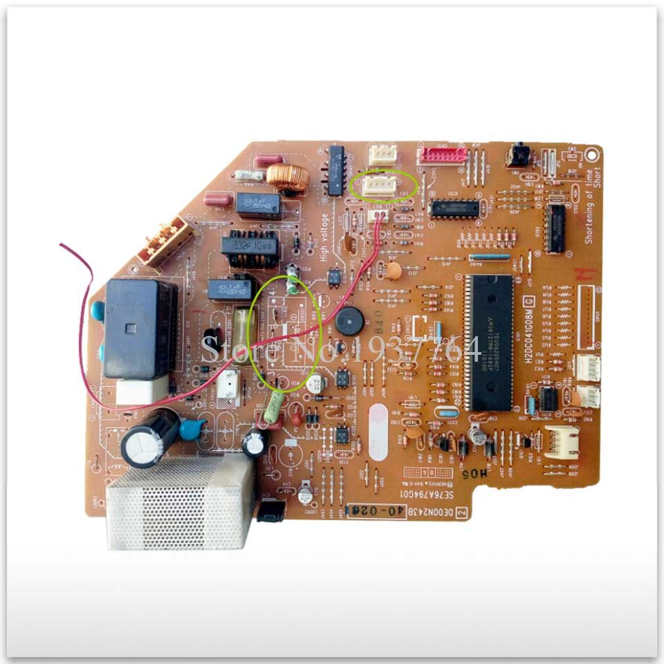 Circuit Board For Air Conditioner Databases Coleman 6535c3209 Rv Pc Ebay Pcb 95 New Mitsubishi Conditioning Computer