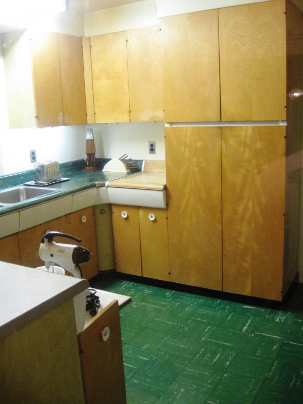 I Like Ike S Kitchen Loewy American Kitchens American