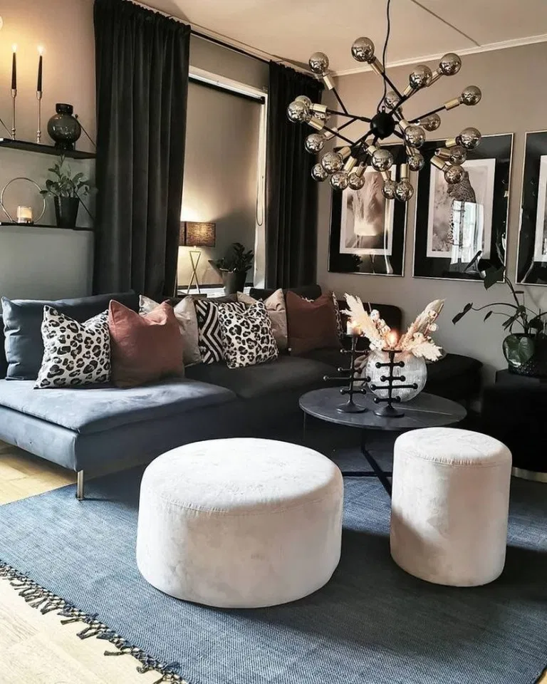 54 Stunning And Cool Living Room Design Ideas For This Season Part 18 Culture Dreamsscape Small Living Room Decor Apartment Living Room Living Room Designs