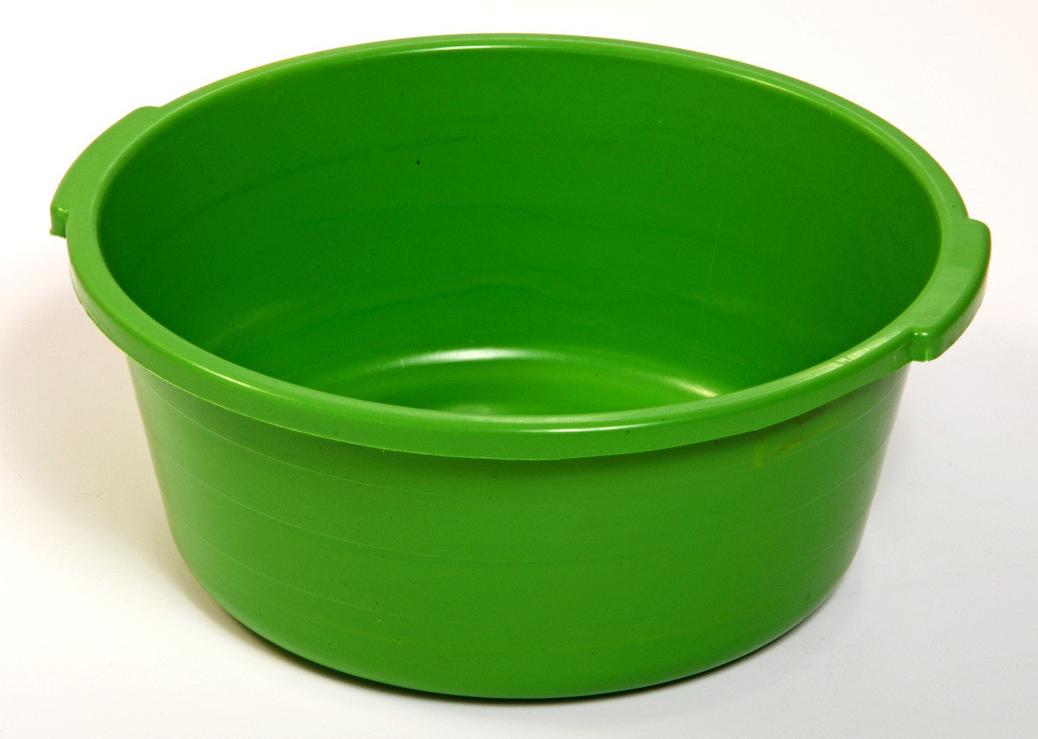طشت بلاستيك مقاسات مختلفة Washtub Different Size Plastic Items Garden Pots Garden Pot Tray