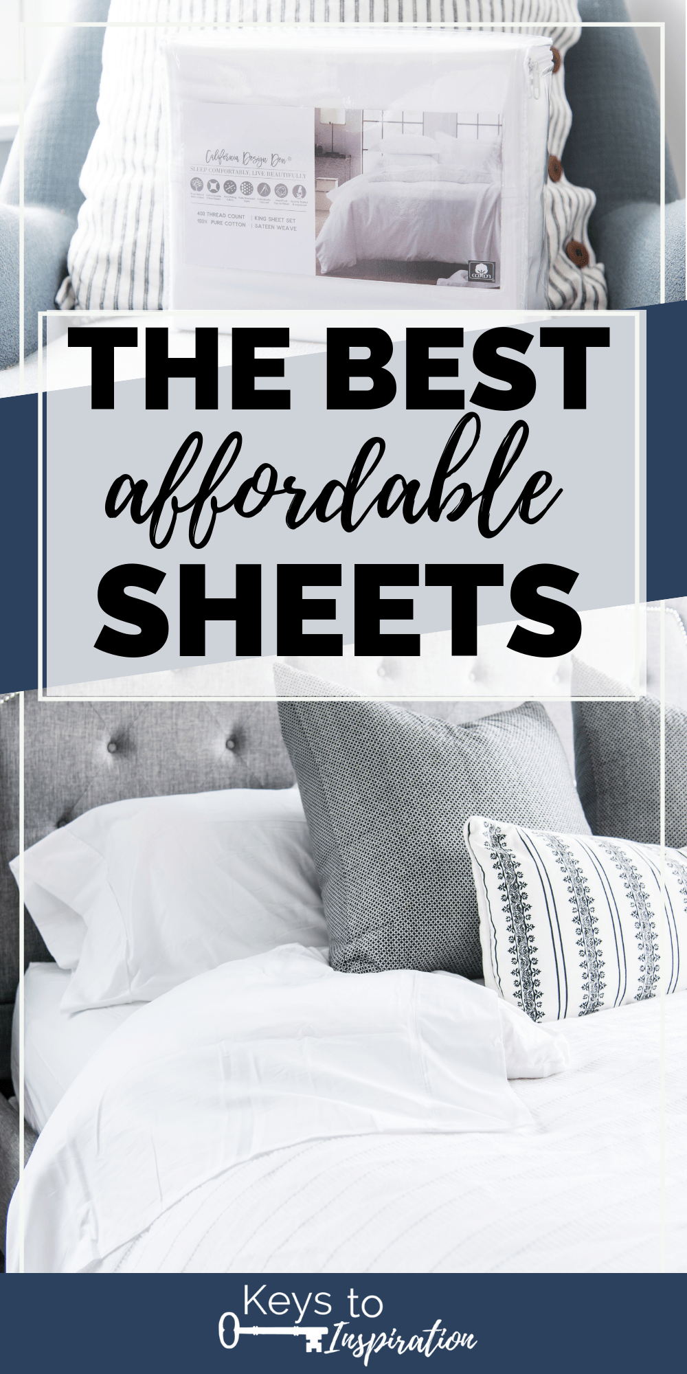 The best affordable sheets diy house beautiful pinterest