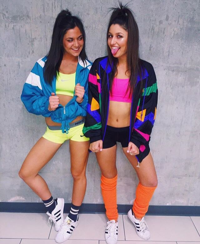 b4c13224c Group Halloween Costumes for College Girls in 2019