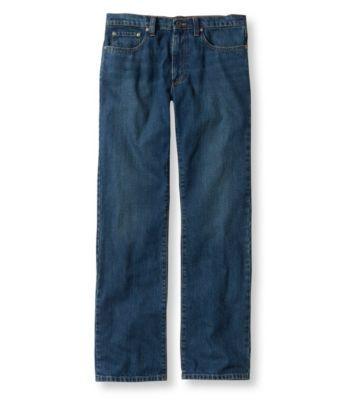 L.L.Bean 1912 Jeans