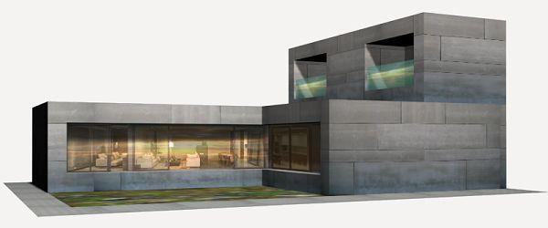 partida cype fachada ventilada madera y cemento H Pinterest - fachada madera