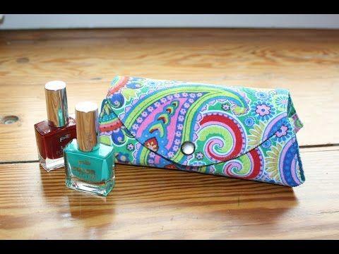 Mini Bag von Kreativ oder primitiv nähen mit kostenlosem ...