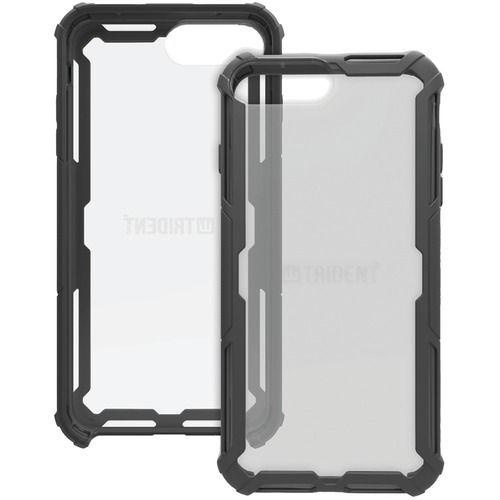 TRIDENT KR-APIP7P-BKDUL iPhone(R) 7 Plus Krios(R) Dual Case (Black)