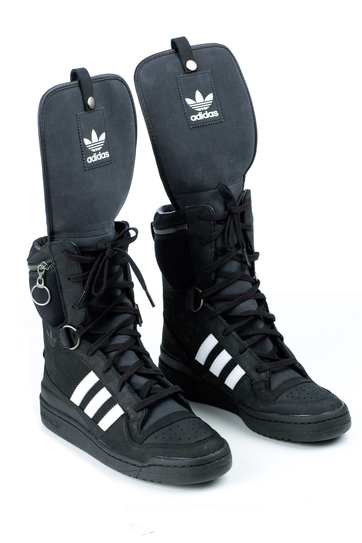 reputable site 490d0 b3ea8 Crazy Fashion Shoes - Most Extreme Shoe Styles.  Adidas  Originals  TallBoy  by  JeremyScott