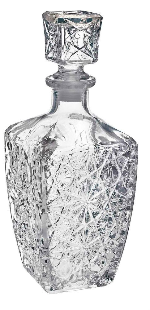 US $20.50 New in Collectibles, Barware, Decanters