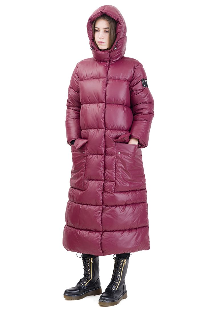 4f79076be26 Куртка утепленная Doctor E купить за 9 990 руб MP002XW01OTZ в  интернет-магазине Lamoda.ru